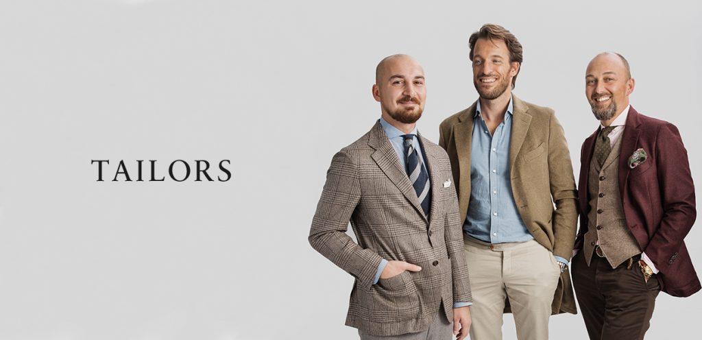header_tailoring