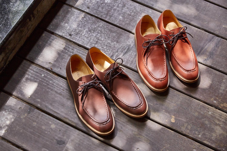 4.新品袋鼠鞋