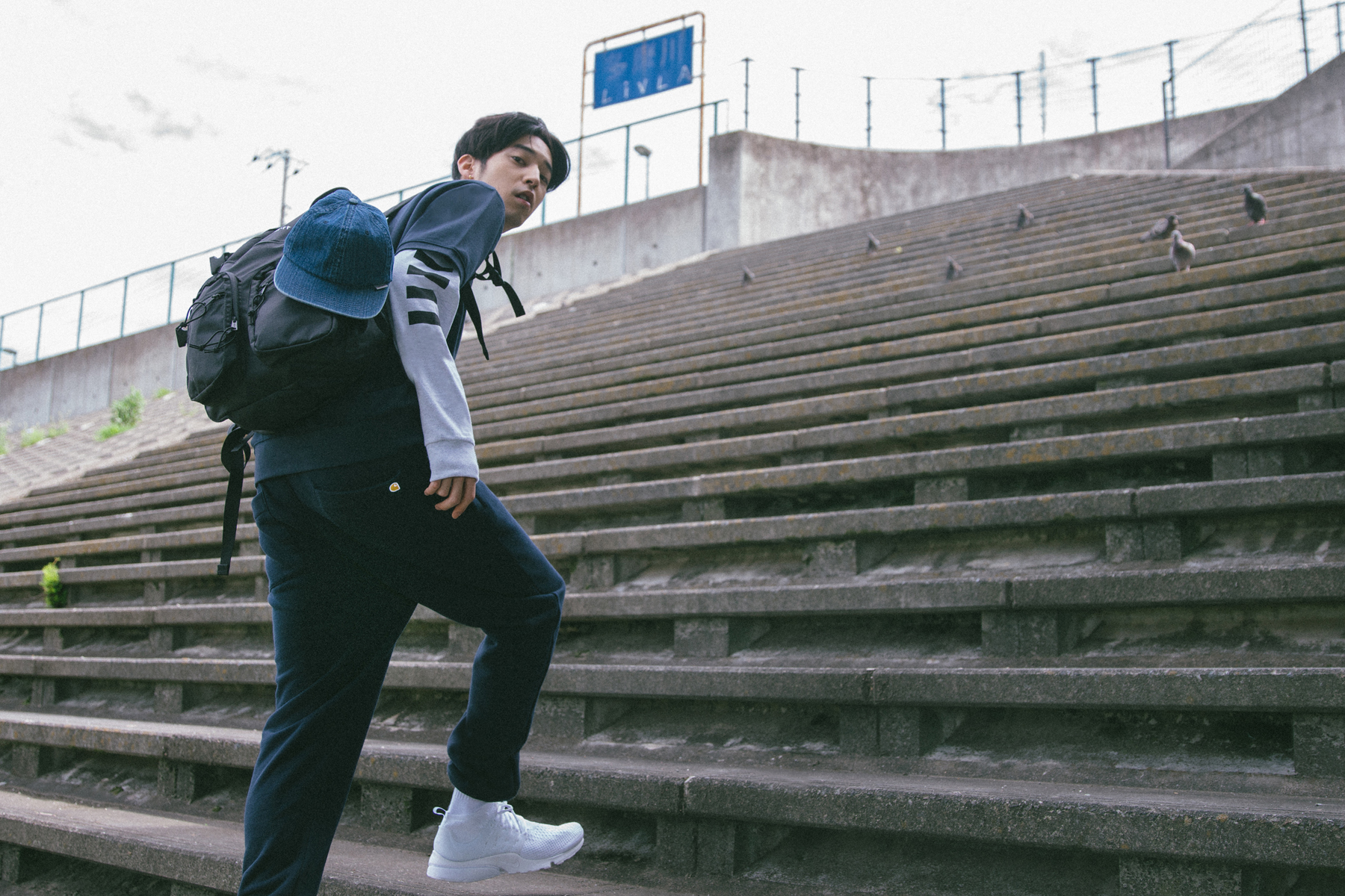 FW16 Capsule Collection_Outfit 1_CARHARTT ATHLETICS_02