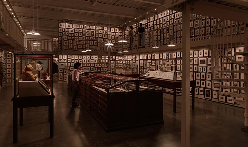 new-museum-the-keeper-ydessa-hendeles-designboom-03