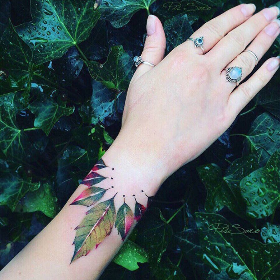 refined-floral-tattoos-7