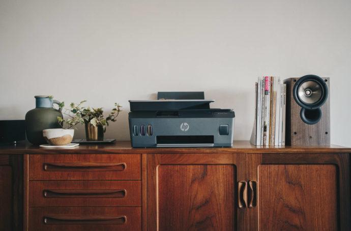 HP印表機