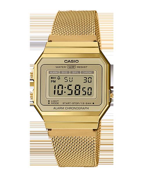 CASIO A700