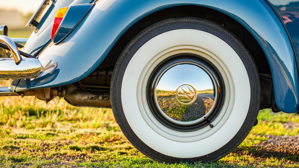 1965 Volkswagen Beetle 福斯金龜車