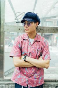 Ming Yu/OVK LAB