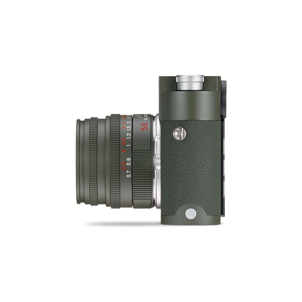 Leica M10-P「Safari」