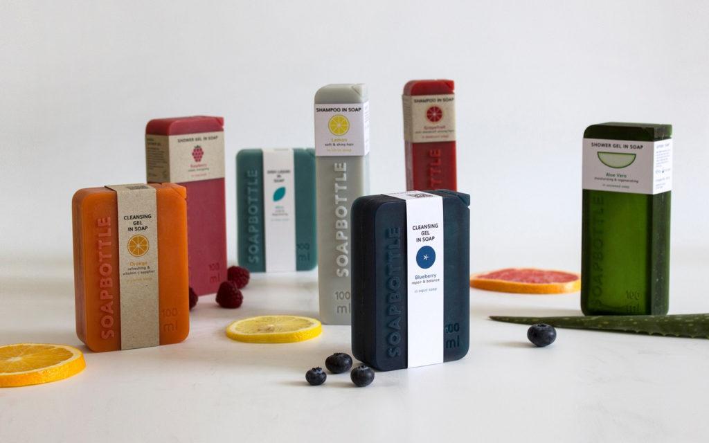 Soapbottle-Everyday Object-01