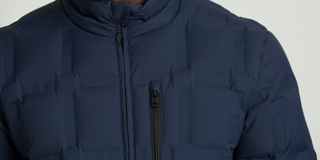AETHER Structure Jacket