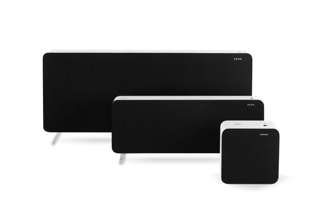 Braun Audio LE speakers by Dieter Rams 2019/10