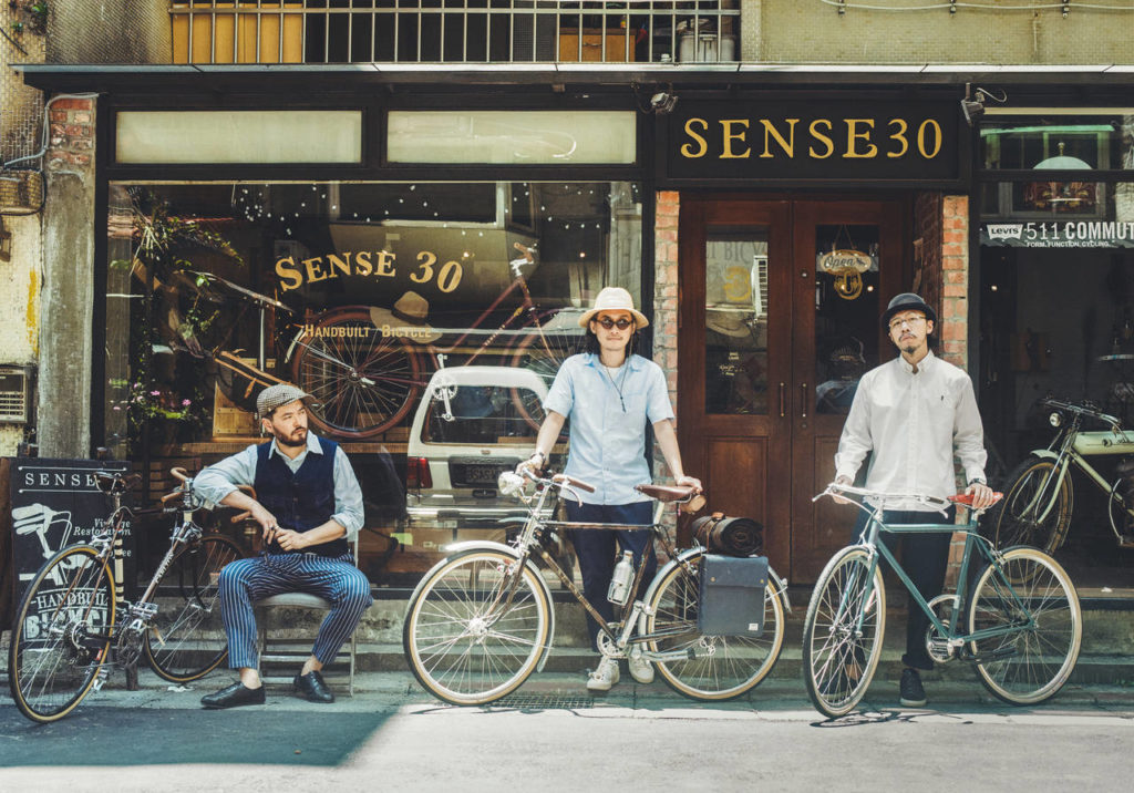 Sense 30