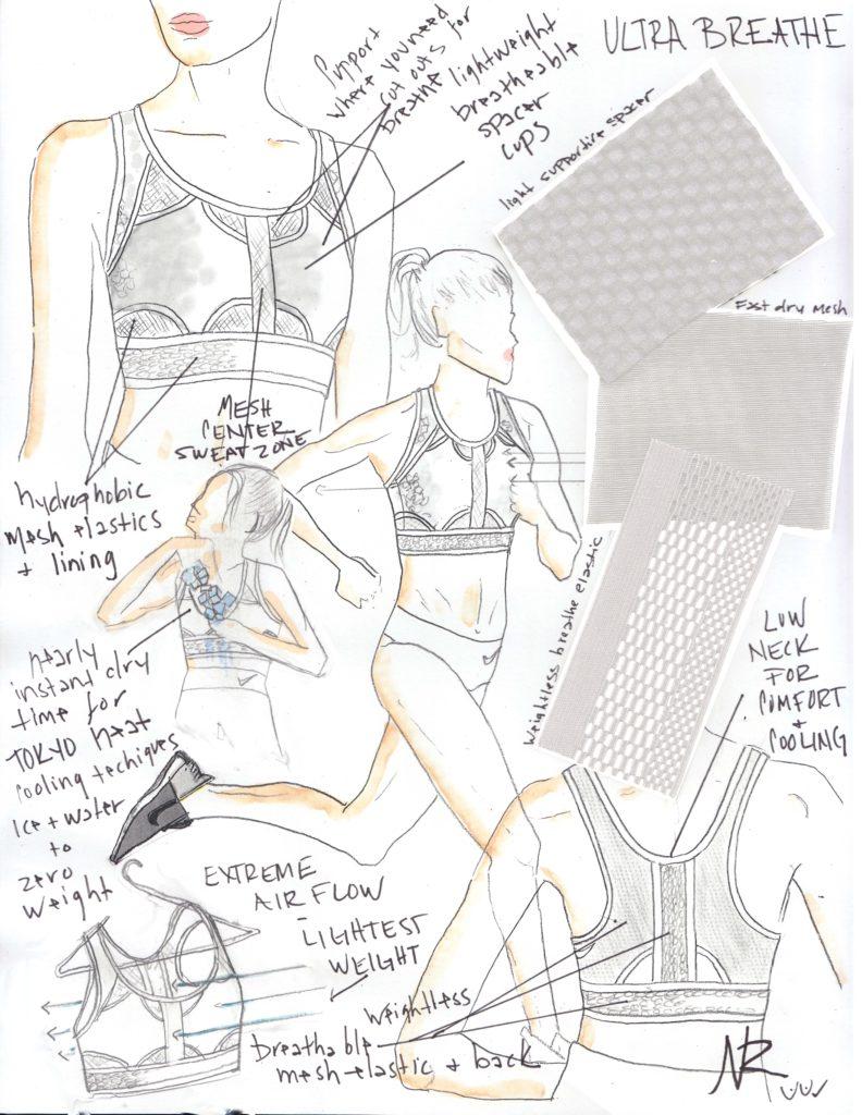 Nike-Sports Bra-2020-06
