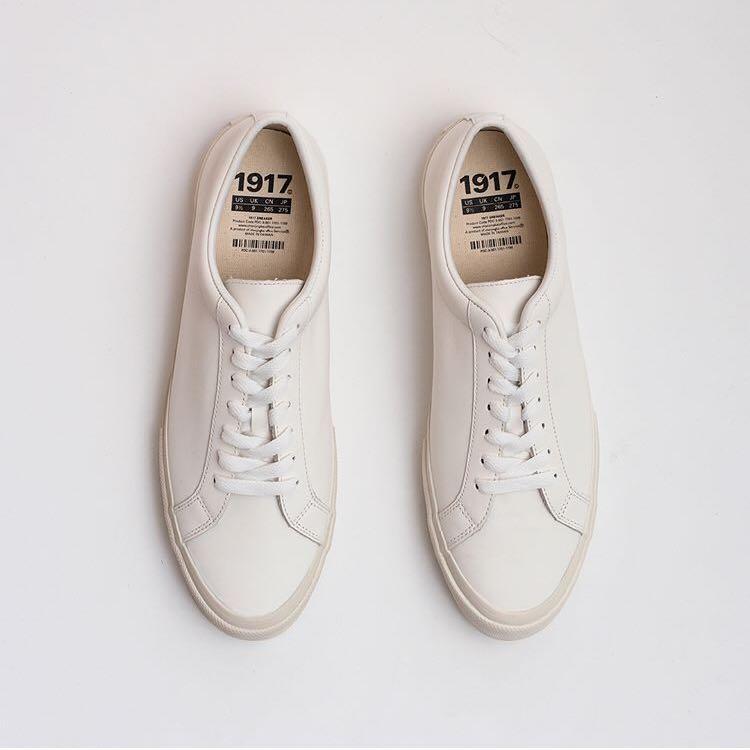 Chenjingkai office sneakers 1917