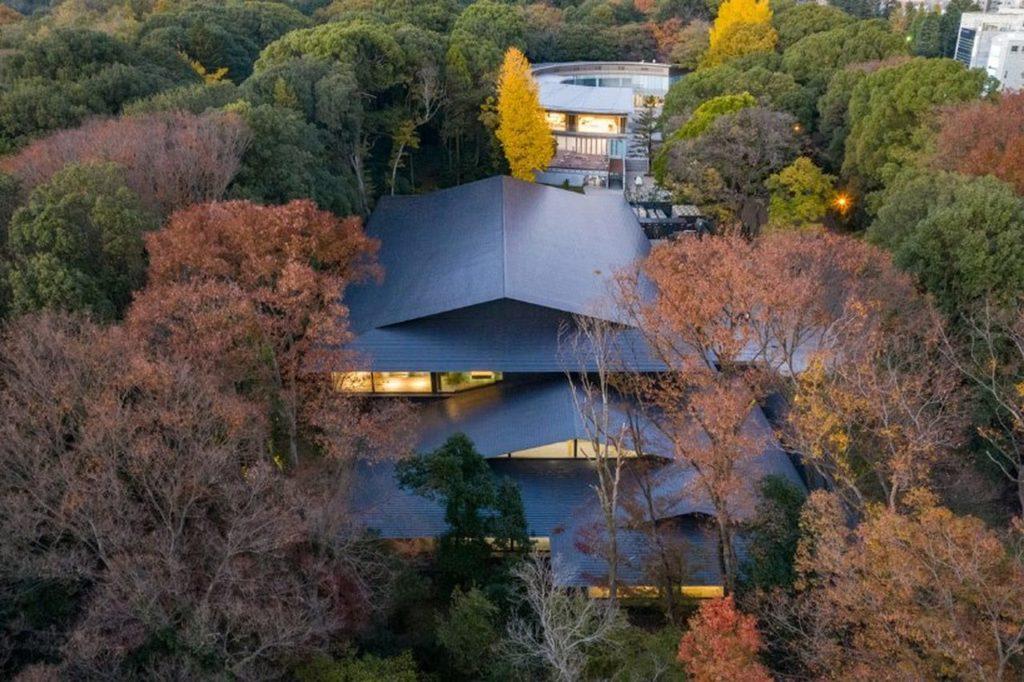 Meiji Jingu Museum-09