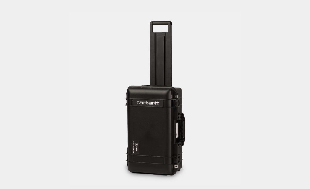 CARHARTT WIP X PELI 1535 AIR CARRY-ON CASE