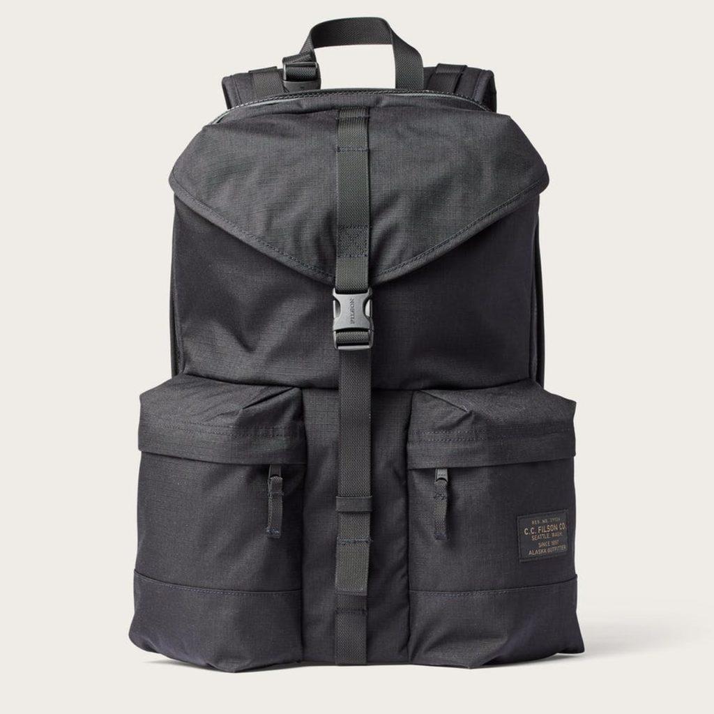 Filson-Ripstop Nylon Backpack-02