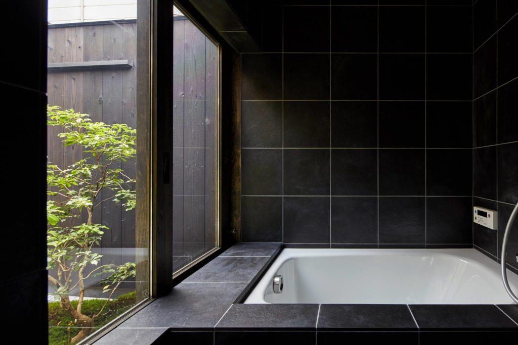 YADORU KYOTO HANARE 和紙之宿