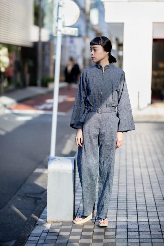 agnès b. Kimono