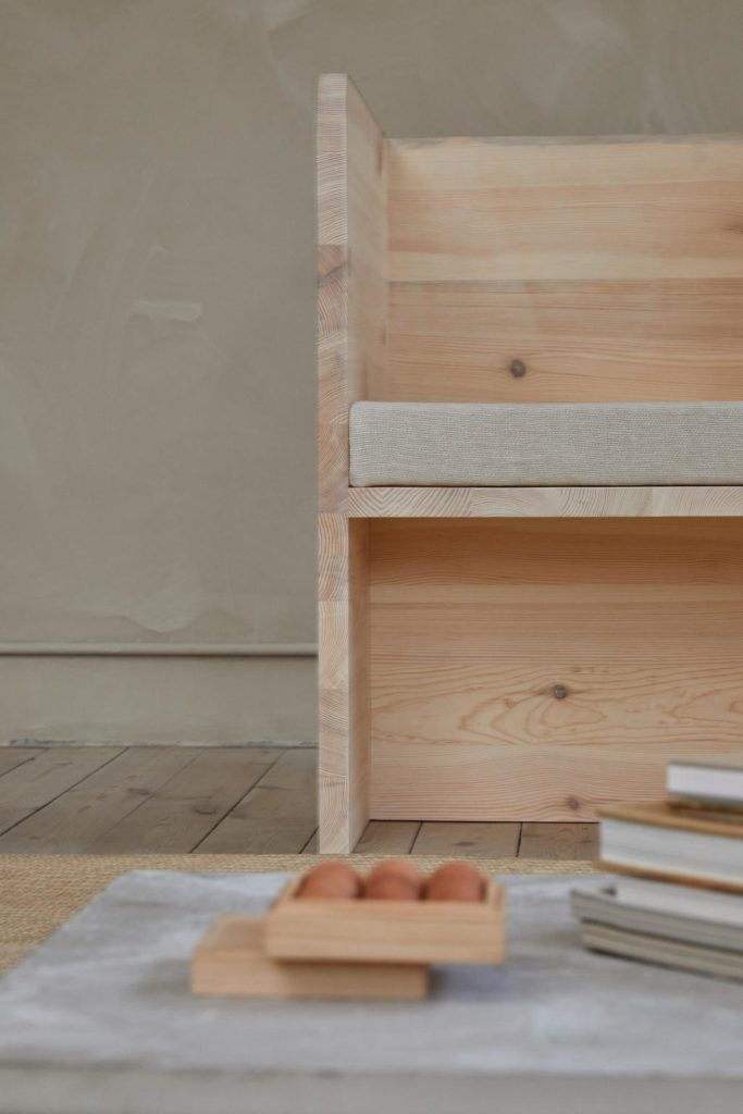 Frama Studio Atelier Couch