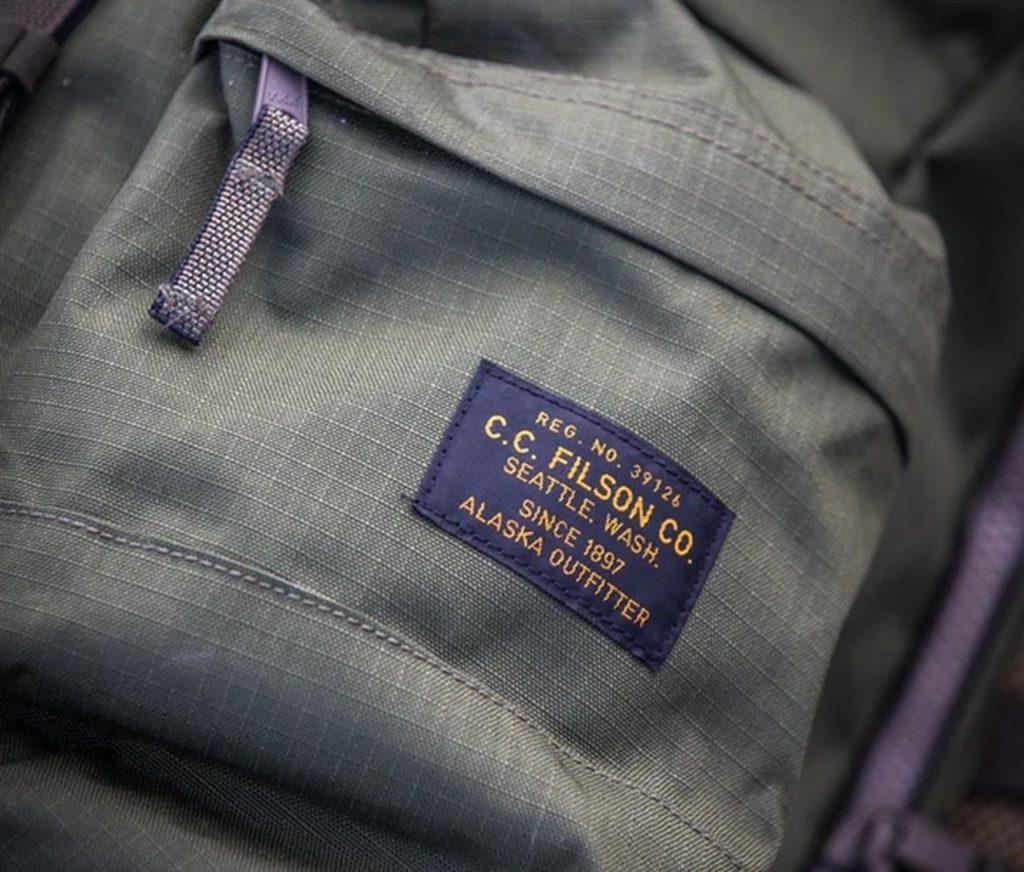 Filson-Ripstop Nylon Backpack-04