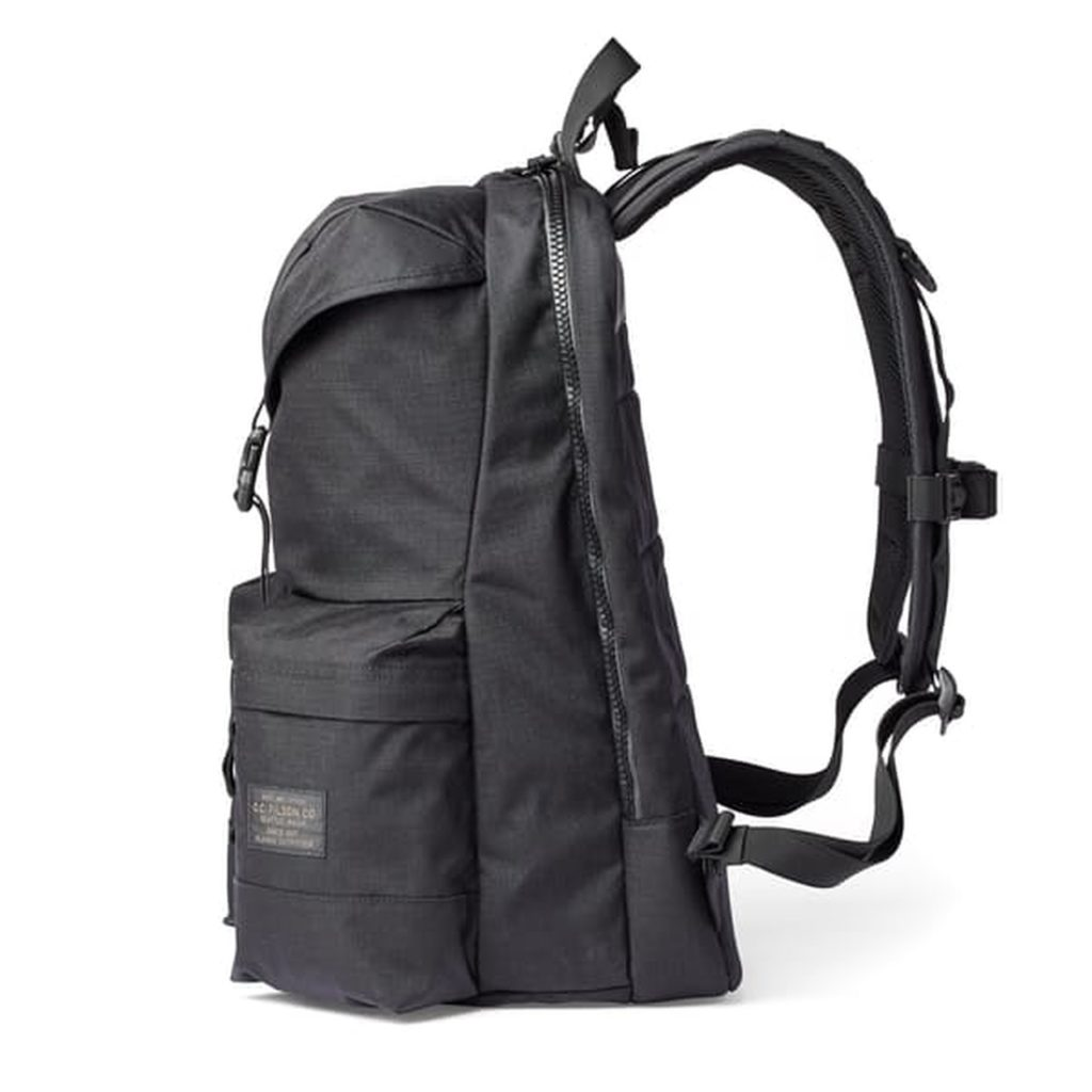 Filson-Ripstop Nylon Backpack-03