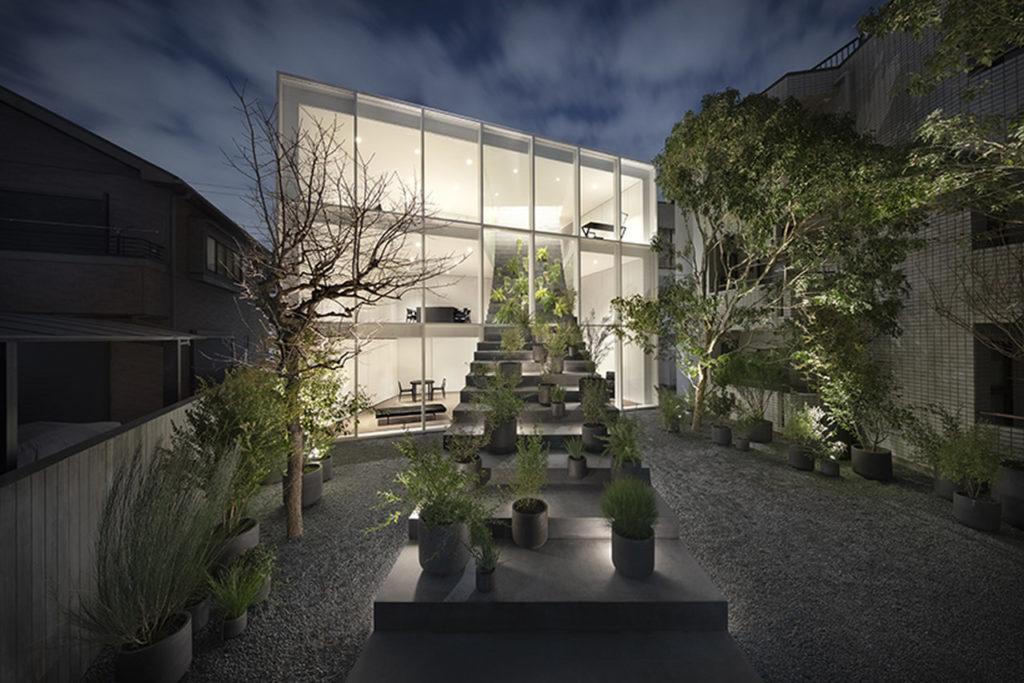 nendo-stairway house-06