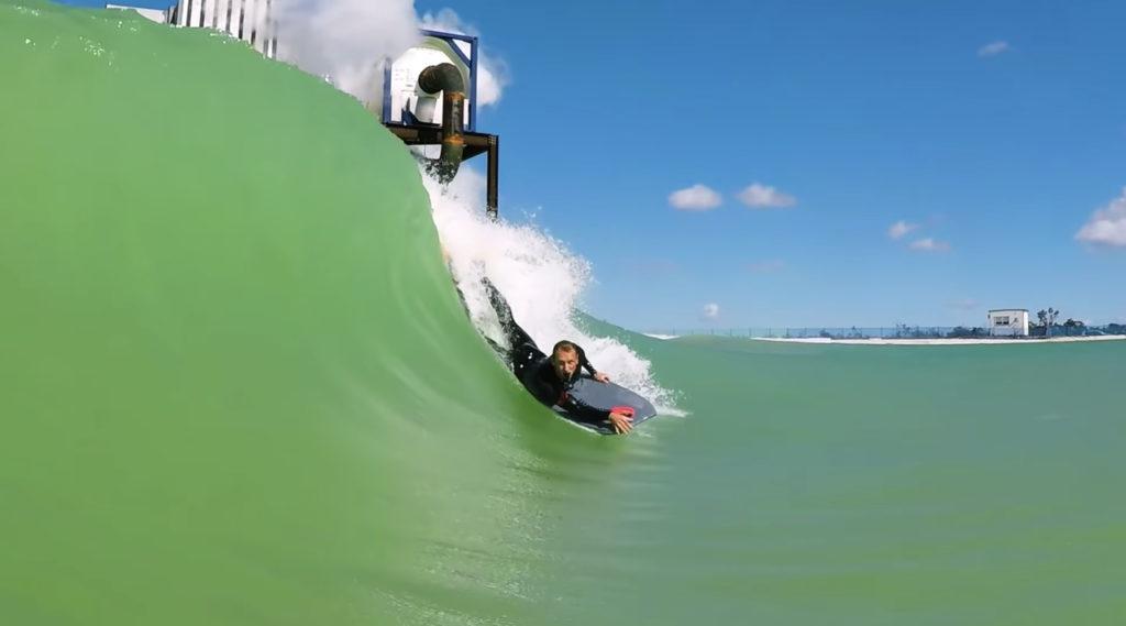 Surf Lakes