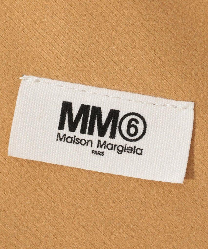 別注 MM6 Maison Margiela トートバッグ