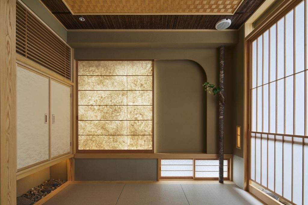 淺草茶室 ryokan