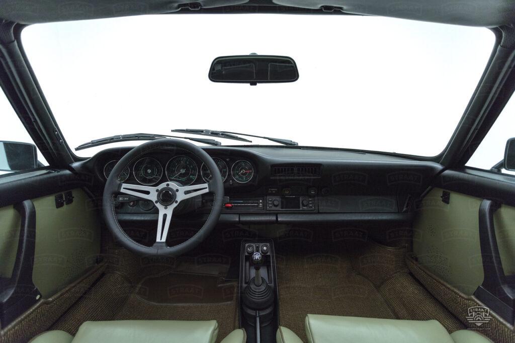 Custom Porsche 911