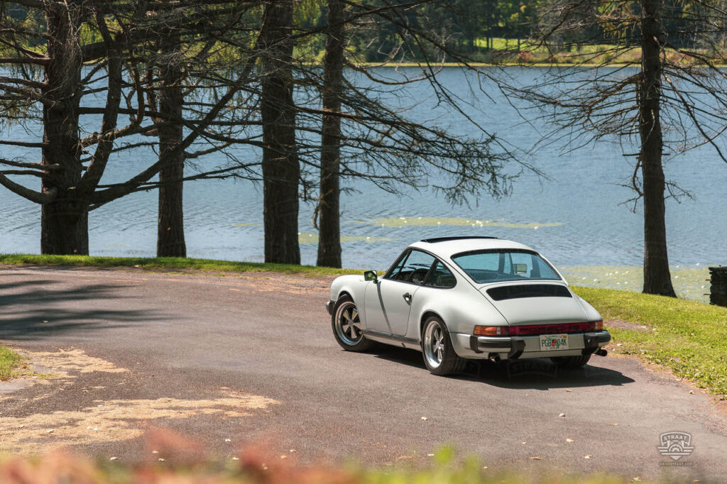 1983  Custom Porsche 911