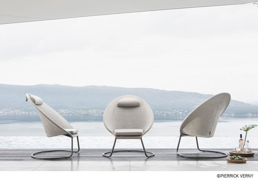 Lafuma-Cocoon Lounge Chair-01