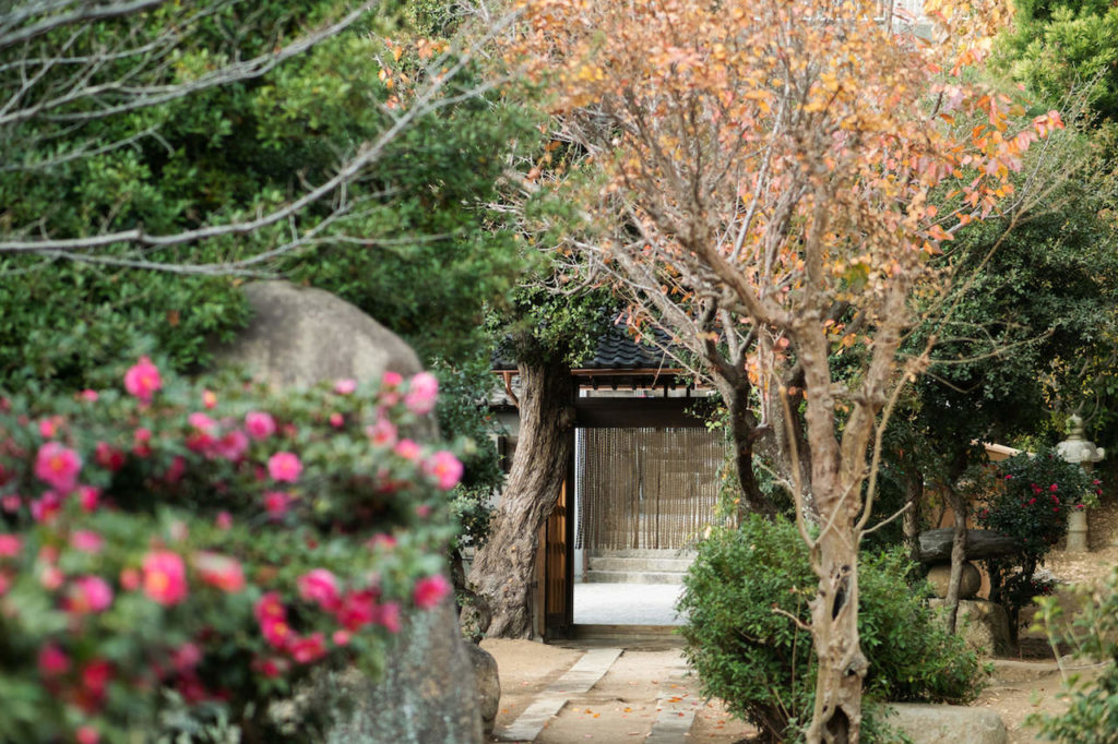The Lantern Onomichi Garden LOG