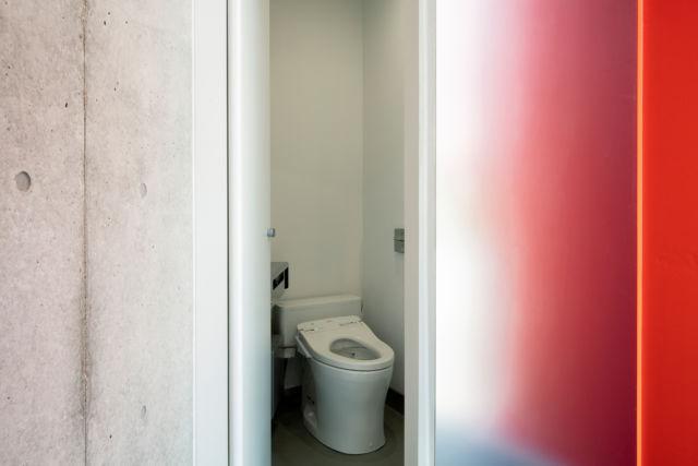 THE TOKYO TOILET 東三丁目公衆トイレ