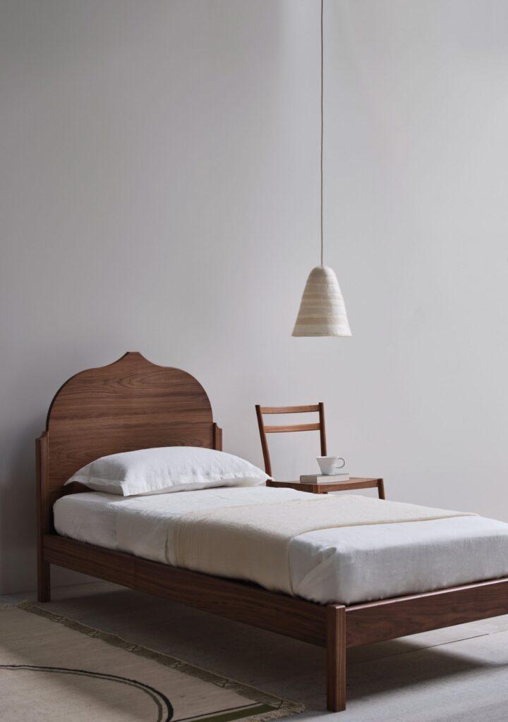 Pinch Christo single bed