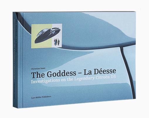 The Goddess – La Déesse