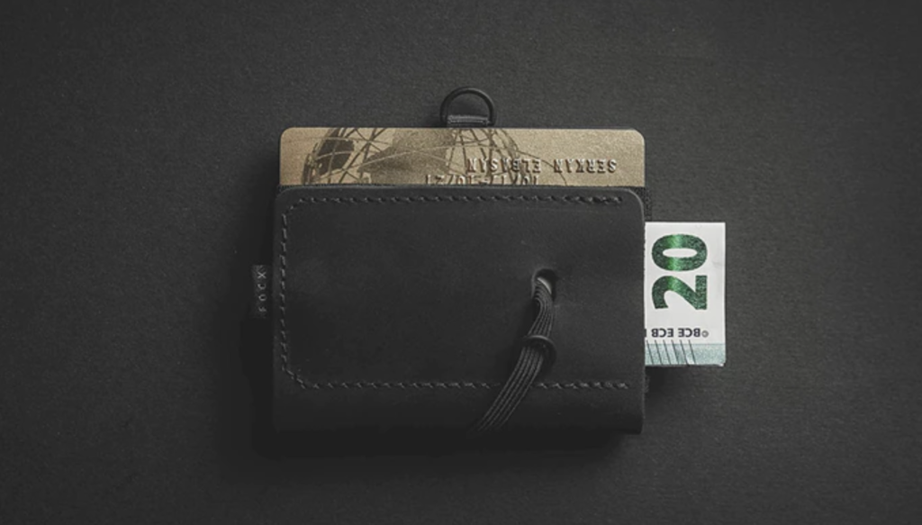 FOCX Wallet   The Completed Series