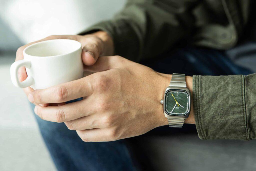Brew Watch Co.