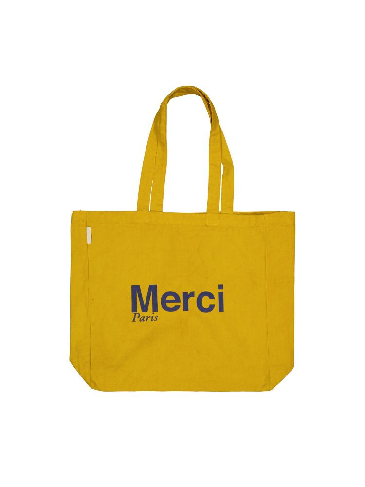 merci tote bag paris