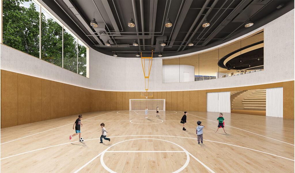 YueCheng Courtyard Kindergarten