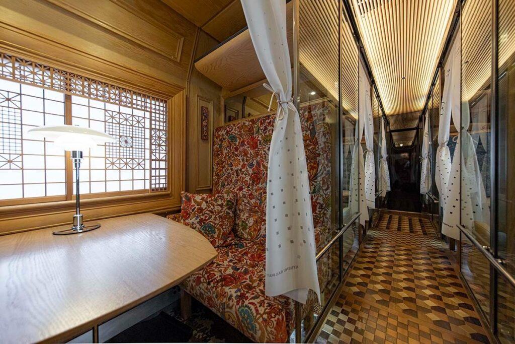 JR九州最新觀光列車「36+3」