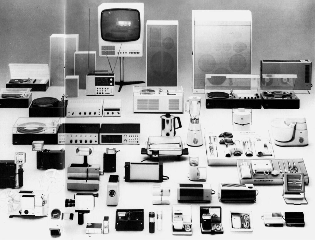 Dieter Rams 《The Complete Works》