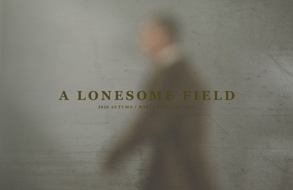 SYNDRO 2020 A LONESOME FIELD